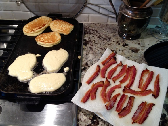 Just imagine of all the things you can do with your very own homemade bacon.