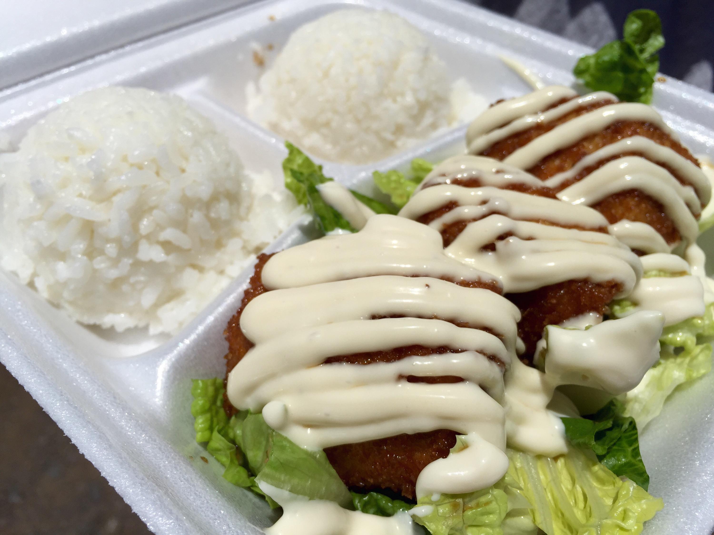 808 Plates food truck | Randomly Edible